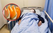 Ăn dưa lưới để qua đêm trong tủ lạnh, một người bị sốc, suy thận nghiêm trọng và viêm dạ dày ruột cấp tính