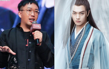 """Vu Chính úp mở để Hứa Khải đóng phim đam mỹ mới, bất ngờ thay netizen không """"ham hố"""" gì luôn!"""