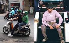 Bắt gặp Wowy đổi chỗ chở nữ tài xế trên đường đi làm, Băng Di hé lộ lý do khiến dân tình dậy sóng vì nể phục