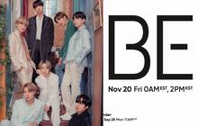 """Big Hit bất ngờ công bố tên và thời điểm ra album mới của BTS: Fan thi nhau """"chốt đơn"""", đoán luôn được sân khấu debut ca khúc mới"""
