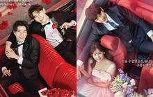 Phim đam mỹ TharnType 2 vừa tung poster đã dính nghi án đạo phim Hàn