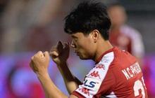 """Công Phượng, Quang Hải nguy cơ """"rủ nhau"""" nghỉ thi đấu vòng cuối lượt đi V.League 2020"""