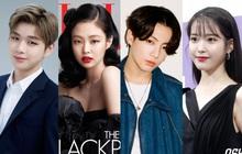Bất ngờ Top 30 ca sĩ hot nhất xứ Hàn: BLACKPINK mất ngôi vương vì cái tên bất ngờ, BTS ra sao sau 1 tháng gây bão?