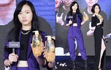 Con gái 14 tuổi của Tiểu S gây sốt khi lần đầu tham gia sự kiện: Vóc dáng như người mẫu, át cả bà mẹ sexy nhờ chiều cao