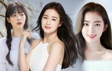 """Ai ngờ 3 nữ thần sắc đẹp 3 thế hệ Kbiz chào đời cùng 1 ngày, Knet phải thốt lên: """"Đúng là ngày đặc biệt nhất trong năm"""""""