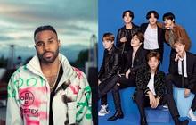 Đỉnh như BTS: nhảy cover sương sương hit của Jason Derulo, chính chủ mời góp giọng luôn trong bản remix?
