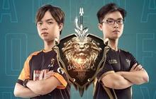 Thần rừng Thái Lan - BRU.F1 đặt cửa Lai Bâng và Saigon Phantom sẽ phục thù thành công trước Team Flash