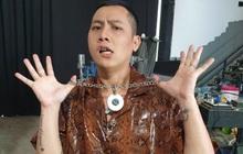 Cư dân mạng ngỡ ngàng trước clip Thầy giáo Ba thi Rap Việt cực đỉnh, nhưng sự thật lại là một cú lừa!
