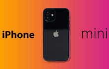 """iPhone 12 mini sẽ khiến bạn thất vọng khi có cấu hình thấp nhưng giá bán lại """"trên trời"""""""