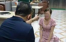 Nạn nhân bị bắt quỳ gối viết đơn xin giảm nhẹ hình phạt cho chủ quán Nhắng Nướng ở Bắc Ninh