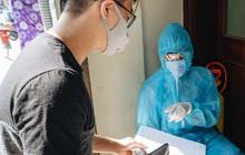 Thêm 5 người nhập cảnh nhiễm Covid-19, cả nước có 1.074 ca bệnh