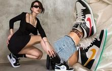"""Năm nay dân tình lùng sục Nike Air Jordan quá, bạn mà không sắm là """"tụt trend"""" ngay"""