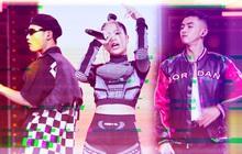 Tlinh gây ấn tượng mạnh ở vòng Đối đầu Rap Việt nhưng lại hát sai lời ca khúc gốc