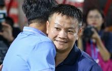 """""""Cậu bé vàng"""" Văn Quyến: Một đời cầu thủ dở dang đến HLV """"chạm tay hoá cúp"""" ở các giải trẻ Việt Nam"""