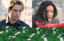 """Tenet VS Mulan: Đâu mới là bom tấn đạt doanh thu """"khủng"""" hơn 2020?"""