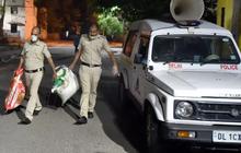 Bốn cảnh sát Ấn Độ bị đình chỉ công tác vì bắt được 160kg cần sa nhưng đem 159kg đi bán