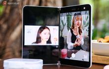 """Vì sao tôi không chờ iPhone 12 nữa mà quyết định """"chốt đơn"""" Microsoft Surface Duo?"""
