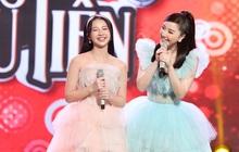 """Bảo Thy kết hợp cùng AMEE: """"Cuộc chuyển giao vương miện"""" của 2 công chúa Vpop trên sân khấu"""