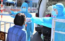 Thêm 3 chuyên gia nước ngoài nhập cảnh nhiễm Covid-19, Việt Nam có 1.077 ca bệnh