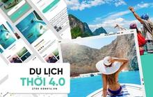 Ôn lại bài cũ: Cẩm nang du lịch 4.0 từ A đến Z cho một chuyến đi trọn vẹn!