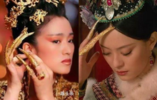 Bí ẩn phía sau chiếc móng giả bằng vàng của dàn Hậu cung triều Thanh: Đâu chỉ đơn thuần là món trang sức đắt giá