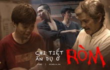 """9 chi tiết ẩn dụ ở RÒM: Đừng nghĩ phim kết hẫng hụt vì đây là cách mà """"đời"""" vận hành!"""