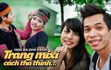 """Muốn lấy được chồng như Độ Mixi, học ngay bà Trang chủ kênh cách thả thính """"không trượt phát nào"""""""
