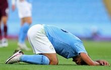 Cú sốc ở vòng 3 Ngoại hạng Anh: Ứng viên vô địch Man City thua thảm 2-5 ngay trên sân nhà