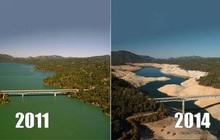 Chúng ta còn bao nhiêu thời gian trước khi một thảm họa khí hậu toàn cầu không thể phục hồi sẽ xảy ra? Đây là câu trả lời