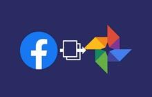 Cách chuyển toàn bộ ảnh từ Facebook sang Google Photos để phòng trường hợp bị khóa tài khoản