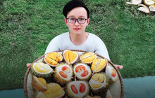 Chàng trai 32 tuổi chi gần 1,7 tỷ mỗi năm chỉ để leo rừng vượt thác ăn hoa quả dại