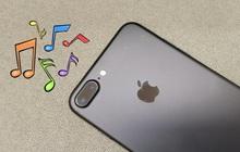 """Cách tạo nhạc chuông riêng cực """"xịn sò"""" cho iPhone"""