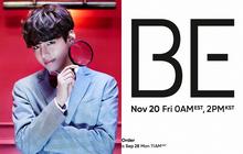 BTS mới tung tên album mà fan đã trổ tài thám tử: Tựa đề khẳng định nhóm mãi mãi 7 người, ẩn chứa lời hứa cảm động với ARMY?