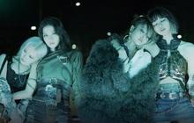 BLACKPINK hé lộ poster đủ 4 thành viên và tên bài chủ đề, fan giả bộ bất ngờ chứ đoán trúng phóc từ lâu rồi!