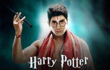 """Là fan Harry Potter thì nhớ... bỏ qua phiên bản Ấn Độ """"lầy"""" không kém Cô Dâu 8 Tuổi, càng xem càng cộc á!"""