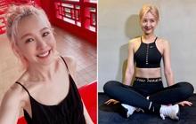 """Gái xinh xứ Đài chia sẻ 4 tips """"nhỏ mà cực lợi hại"""" giúp cô giảm được 7kg trong 1 tháng"""
