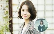 Ngắm YoonA diện tóc ngắn đẹp xuất sắc ở hậu trường, fan kêu gào đòi Hush chiếu lẹ
