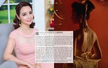 """Đạo diễn KIỀU khiến cộng đồng """"sôi máu"""" với phản hồi vụ lùm xùm teaser: Chữ Hán và Nôm giống nhau, lại còn là phim thuần Việt?"""