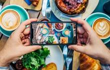 Đại cương chụp ảnh đồ ăn bằng smartphone: Làm sao để chụp đẹp như food blogger chuyên nghiệp?