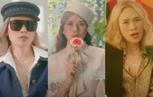 """Mỹ Tâm thay đến 15 bộ trang phục làm nhớ tới Jennie trong SOLO, nhưng đẹp hay không thì phải triệu hồi """"cảnh sát thời trang"""" gấp"""