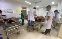 Thêm một nạn nhân đã tử vong trong vụ con rể truy sát gia đình mẹ vợ ở Hà Tĩnh