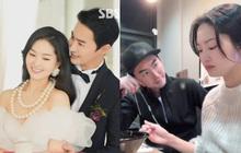 Sau hôn lễ hot nhất xứ Hàn, nam thần Shinhwa lên truyền hình kể về vợ: Đẹp như minh tinh, không thể xa nàng quá 1km, 24 tiếng