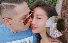 Hằng BingBoong chính thức hạ sinh con trai đầu lòng khi bạn trai người Pháp gốc Việt vẫn kẹt ở trời Tây