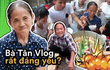 Những điều khiến Bà Tân Vlog được cư dân mạng khen ngợi hết lời: hoá ra bà cũng đáng yêu quá này!
