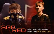 Không phải Lai Bâng, Red mới là cái tên xuất sắc nhất ĐTDV mùa Đông 2020
