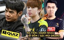 """Hóng hớt gamebiz Việt bao năm, bạn có tự tin """"biết tuốt"""" những drama này không?"""