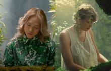 Đâu chỉ Jennie (BLACKPINK), xem MV mới của Mỹ Tâm còn thấy bóng dáng Taylor Swift nữa cơ