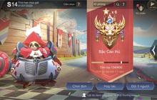 Liên Quân Mobile: Những điểm mới toanh trong bản cập nhật mới, game thủ rất dễ ăn Mega Kill