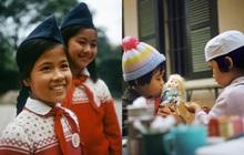 Chùm ảnh quý về thời học sinh 50 năm trước của ông cha ta: Khi chưa có công nghệ, niềm vui thật trọn vẹn