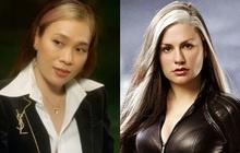 Thì ra Mỹ Tâm comeback làng nhạc với bộ tóc học từ ngọc nữ X-Men 20 năm trước?